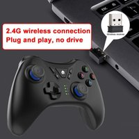 TSW05 New 2. 4G Wireless Mobile Controller Bluetooth Gamepad ...