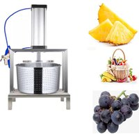 CE Certified Fruit and Vegetable Dehydration Machine Dumpling Filling Dehydration Machine Stainless Steel Fruit And Vegetable Juicer