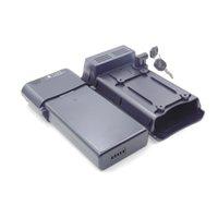 La impuestos de la UE de EE. UU. Incluyó las baterías de la rack trasera de 250W E 24V 10AH CIUDAD DE LA CIUDAD DE LA CIUDAD DE LA CIUDAD CON EL CARGADOR 29.4V 2A