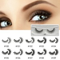 Beauty Multistyles Eyelashes Best Selling 10 Style false min...