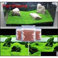 الجملة حوض السمك بذور النباتات العشب المياه بذور النباتات المائية داخلي بذور نبات الزينة الأسماك shr qylqgn bde_luck