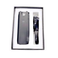 Mais novo Stiizys Premium Vaporizador Big Advanced Battery Kit de bateria Top Quality Recarregável 550mAh Stiizy