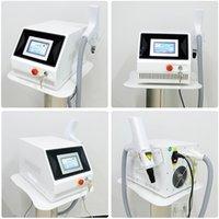 532nm 1320nm 1064nm Q Anahtarlı ND YAG Lazer Güzellik Makinesi Lazer Dövme Kaldırma Acen Skar Örümcek Ven Spot Pigment Kaldırma Karbon Soyma