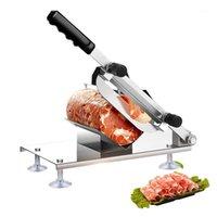 Fleischschleifer Lammschneider, Hausmaschine, kommerzielles Waschen gefroren Roll1