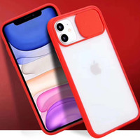 New Camera Lens Protection Phone Case on For iPhone 11 Pro M...