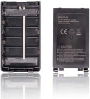 KBP-5 ALKALINE Refillable Battery Case متوافق للراديو TK-2140 TK-2160 TK-2170 TK-2360 TK-3140 TK-3160 TK-31701