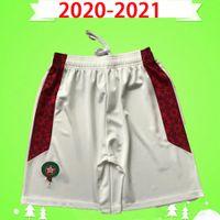 Marrocos Soccer Shorts 2020 2021 Home Away Ziyech Benatia Boutaib Boussoufa Belandas Boufal Hakimi Mazraoui Pant Calça Vermelho