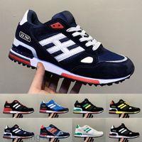 Оптом editex оригиналы zx750 кроссовки ZX 750 для детей мужчин и женщин спортивные дышащие повседневные туфли Бесплатная доставка 36-45 X45 BT11