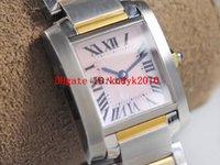 Neue Luxusfrauenuhr Schweizer Quarzwerk 316L Edelstahl Frauen Uhren Saphhire Kristall Frau Designer Uhren