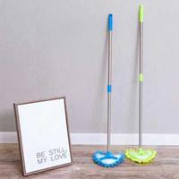 البساطة ممسحة 180 درجة دوران reusable قابلة للتوسع امرأة رجل تنظيف أدوات المماسح لوازم غرفة المعيشة 5 5YT K2