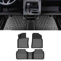 Für Toyota Avalon XX50 2018-2021 Auto Bodenmatten Allwetter TPE Fußmatten Geruchlose Pad Wasserdichte Tablett Matte Innenzubehör