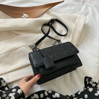 2020 New Fashion One Shoulder Autumn Women' s Bag Trend ...
