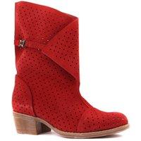 حار بيع الإبحار لوس انجليس ليكرز-جلدية حقيقية أحذية نسائية الصيف الخريف خمر إسفين أزياء المرأة السيدات عارضة أنثى الكاحل