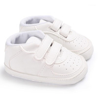 Baby Moccasins Newborn Shoes Kids Sneakers Toddler infant Bo...