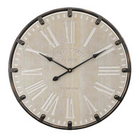 New 50cm European- style living room creative wall clock