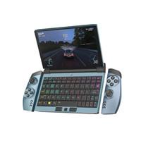 Bir Netbook OneGx1 El Win10 Video Oyunu Gameplayer 7 '' Mini Cep Laptop Intel 10 işlemci çekirdeğini I5-10210Y Ultrabook UMPC Tablet PC