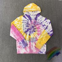 Тяжелые ткани Цветы Галстуки для галстуки Детские капюшоны Мужчины Женщины 1 Высокое Качество Свободно Пуловер с капюшоном
