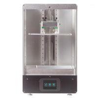 280 * 215 * 135mm Stampa Volume 10.1inch 2K UV Resina Light Cure SLA / LCD / DLP Stampante 3D Impresora 3D DIY Kit Kit Photon Gioielli Dentistry1