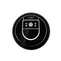 Wehrender Roboter Home Laden voll intelligenter automatischer Induktion Cartoon Lazy Automatic Mini Vacuum Cleaner1