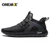 OneMix 2021 남자 운동 신발 가벼운 통기성 메쉬 소프트 남자 운동화 야외 조깅 걷는 테니스 스포츠 신발 modle1328