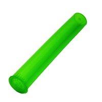 멀티 컬러 플라스틱 튜브 DOOB 바이알 방수 밀폐 피트 냄새 증거 냄새 씰링 허브 컨테이너 보관 케이스 롤링 종이 튜브