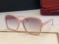 Vaka 0765S ile gel 0765 Güneş gözlüğü İçin Kadınlar Popüler Moda Yaz Stili ile Taşlar Üst Kalite UV Koruma Mercek