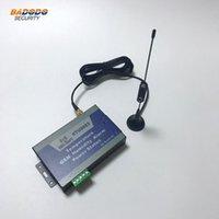 RTU5023 GSM 3G درجة الحرارة إنذار الرطوبة بيئة الحالة قوة المراقبة عن بعد DC الطاقة الموقت تقرير APP تحكم