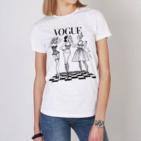 Czccwd Sommer Mode Brief Druck T-shirt Harajuku Trend Vogue T-shirt Freizeit- und Komfort Streetwear Tshirt Ulzzang S 2XL