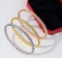 أعلى جودة سوار مع الماس للنساء مجوهرات الزفاف هدية فتاة صديق الحرة sh