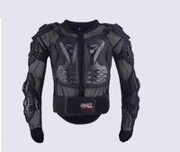GXT Off-Road Moto Guire Abbigliamento Abbigliamento Abbigliamento Uomo e donna Anti-Fall Suit da corsa Suit Knight Equipment Armatura all'aperto Armatura protettiva