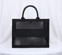 Totes Designers Beach Bags Handbag Women Bag Set Clear Jelly HBP Girls Shoulder 2pcs set PVC Crossbody Top-Handle Composite Transp Uhljd
