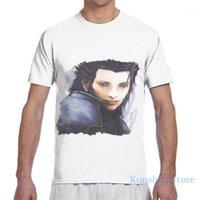 Zack Fair Final Fantasy 남성 T 셔츠 여성 모두 인쇄 패션 소녀 T 셔츠 소년 탑스 티셔츠 짧은 소매 TShirts1