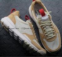 Big Kid Boys TS NASA 2 Fornatori Tom Sachs EUR 45 Bambini Dimensione US 11 Sneakers Moda Donna 35 Uomo Craft Mars Yard Running 5 Scarpe Runner