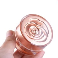 30g cremeflasche acryl jar kosmetische leere topf lidschatten make-up gesicht container f20172451good qualitätsgood shopping