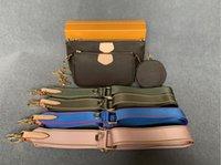LVLOUISBAGVITTONLV Shopping Free Selling Handbag Shoulder Bags Designer Fashion Best Ngo9 Wallet Three-piece Com