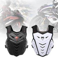 Мотоцикла гоночная одежда аксессуар мотоциклетных доспехов жилет защитный велоспорт езда на груди задний защитник мотокросс внедорожник