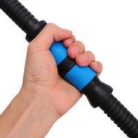 Haltères 1 Set spécial haltère barbell raccordement canne de raccordement Bell grip Equipement de fitness ménager pour la salle de gym domestique (1pc 50cm