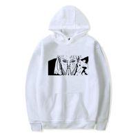 Naruto Fashion Anime Hoodie Hommes Sasuke Drôle Sweatoon Sweatoon Casual Cool Streetwear Tshirt Couple Hip Hop Top Tee Homme