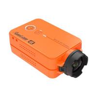 Sportaktion Videokameras Runcam2 4k Edition FPV Ultra HD Kamera Runcam 2 49g Wifi DVR Camcorder Objektivrollen Einstellbarer FOV