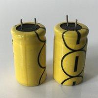 13230 литий-ионная аккумуляторная батарея 3.7V 200mAh перезаряжаемые Положительно Отрицательно Гомополяр литий-ионная батарея