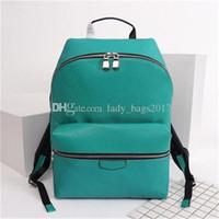 Newset الرجال حقيبة 36 نمط الجلود حقائب رجالي المرأة جلد طبيعي عالية الجودة الأطفال المدرسية