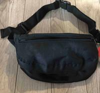 Fashion Fanny Pack with Letters Hip Packs Cintura Borse per cintura per uomo Zipper Vita Ambientazione esterna Pacchetti Borsa Cycling Classic Cross Body Borse 26 Stili