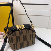 الغداء مربع مصغرة حقيبة عملة محفظة قماش محافظ الأزياء المرقعة إلكتروني سستة قصيرة قصيرة 2 الأشرطة الكتف يزين الداخلية سستة