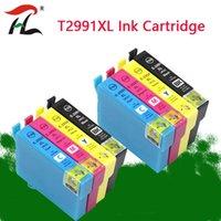 Sostituzione T2991 Cartuccia d'inchiostro 29XL per XP255 XP257 XP332 XP335 XP342 XP 235 245 247 255 257 332 335 342