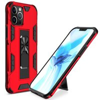 Hybrid Kickstand Case for iphone 12 mini 11 Pro Max X XS XR ...