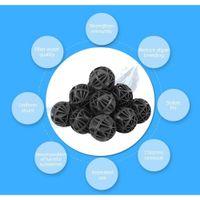 20-100pcs 18mm Aquarium Filter Bio Balls Wet Dry Canister Filters Media qylhhf hairclippersshop