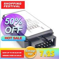 Osciloscopios USB Logic Analyzer 24M 8ch Microcontroller Brazo FPGA Herramienta de depuración 24MHz, 16MHz, 12MHz, 8MHz, 4MHz, 2MHz
