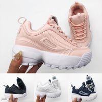 Fila 2020 Nuova migliori bambini dei ragazzi scarpe casual dei giovani e ragazze scarpe da tennis scarpe da corsa babay scarpe per bambini scarpe da ginnastica
