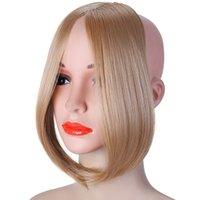 Ailiade 2020 الانفجارات الطويلة كليب في الجانب الشعر الاصطناعية الطبيعية هيربيسي الأسود البني الذهبي للنساء يوميا