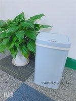 الشحن مجانا الذكية القمامة يمكن الطفل حفاضات سطل عزل رائحة كريهة جودة عالية إدارة مكتب المطبخ غرفة الطفل بنثم